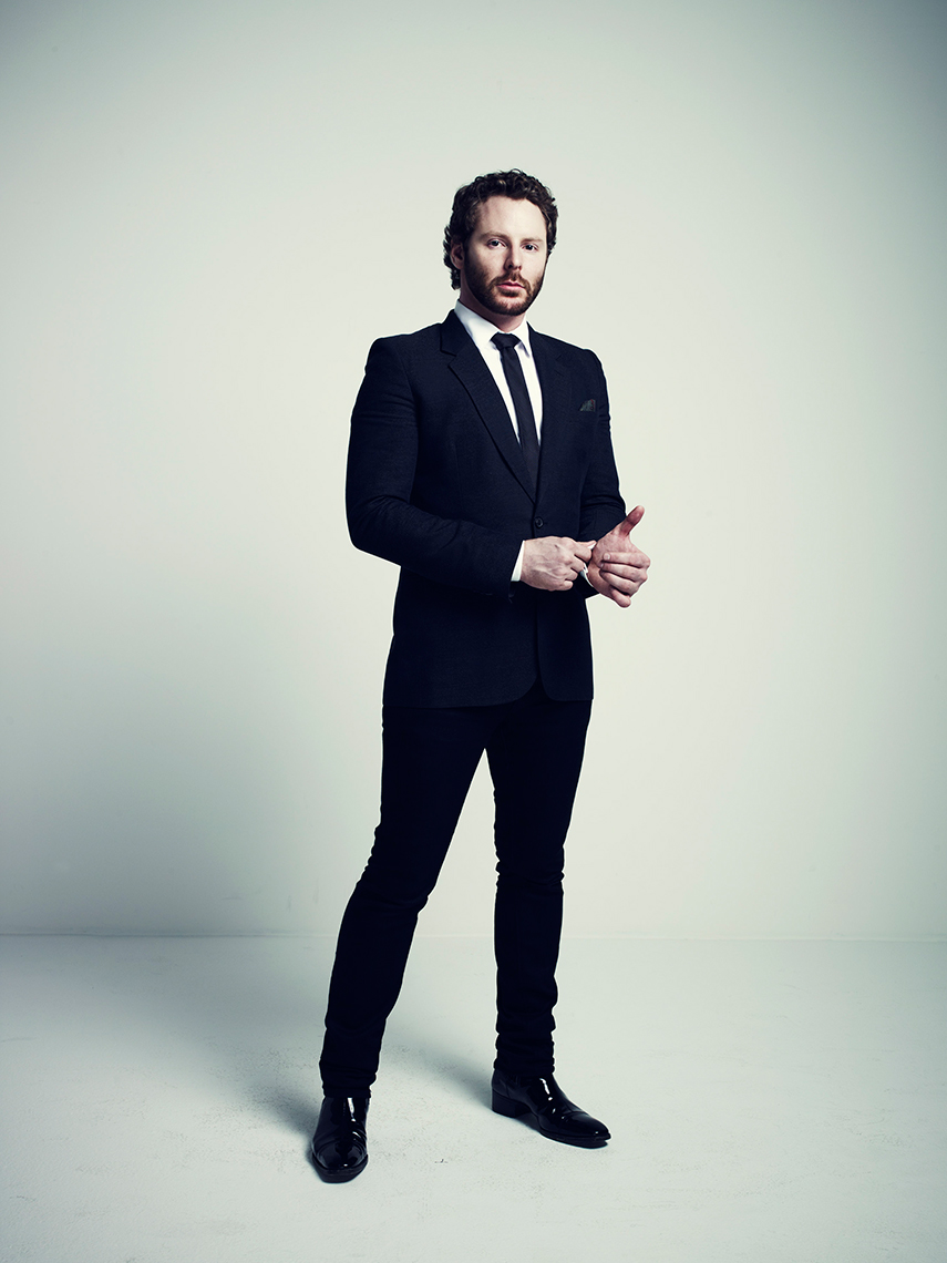 WIRED - SEAN PARKER