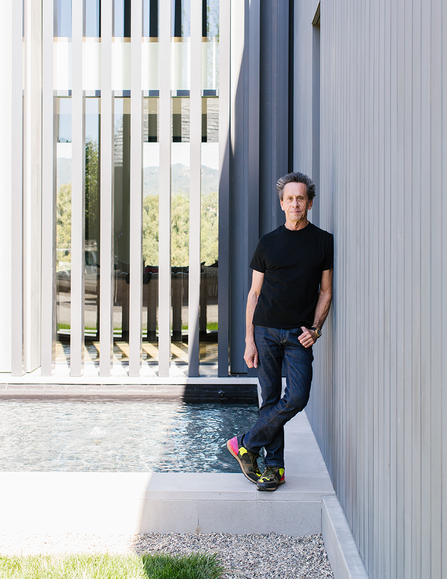 WALL STREET JOURNAL - BRIAN GRAZER