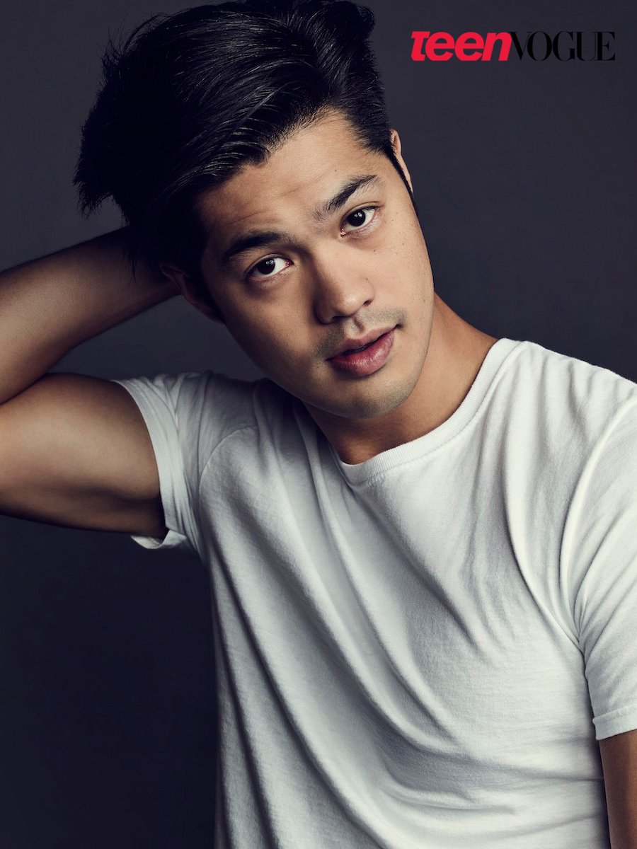 TEEN VOGUE - ROSS BUTLER